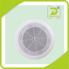 DC-513 5inch China supply plastic ceiling speaker