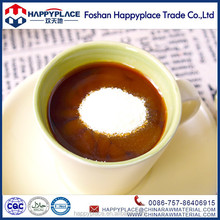 non-dairy fat powder, non-dairy protein powder, vegetable fat powder