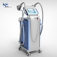 wrinkle removal machine epilight hair removal machine