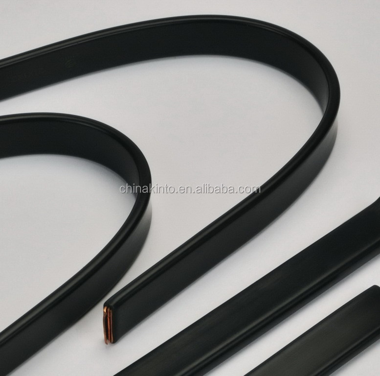 New design flexible insulated bus bar, UL certified copper flexibar