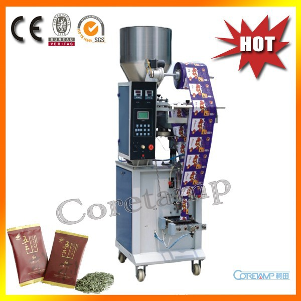 Full Automatic Factory Price Small Bag Tea Packing Machine