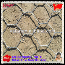 Galvanized Chicken Wire Fabric Chicken Wire Mesh