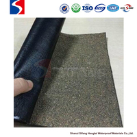 SBS modified bitumen waterproof asphalt membrane