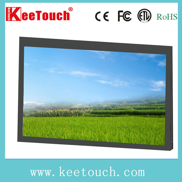 "KeeTouch 15.6 inch monitor touch screen 15"" touch screen monitor"