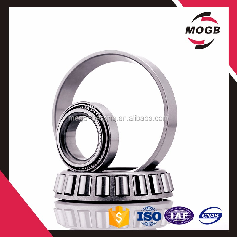 MOGB 30307 supplier zwz taper roller bearing sizes