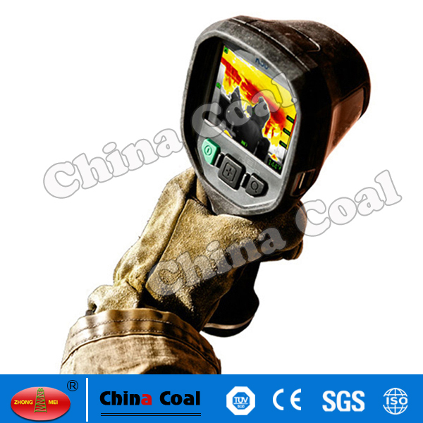Best Quality Manufacture IR Thermal Infrared Heat Sensor Camera
