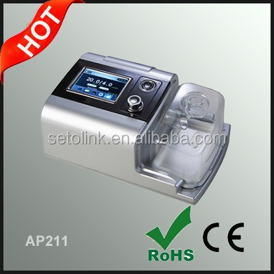 Auto CPAP Machine Device for Sleep Apnea