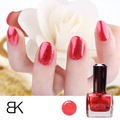 12ml metalic BK nail polish with 30 colors