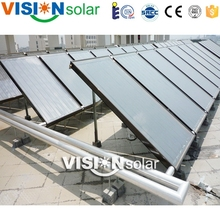 Most Economical Flat Plate Solar Collector Prices in China