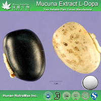 Factory Provides Lowest Price Powder Yokohama Bean Extract L-dopa 99%