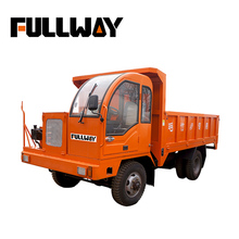 New Coming Fullway 8 Tons Dump Truck Tata Truck Price