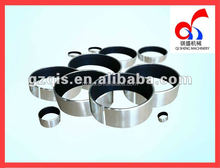Various Stainless Steel Brass Du Bushing for Excavator