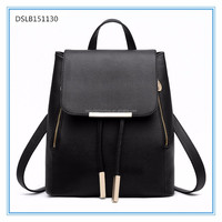 Wholesale Students Custom Fashion Waterproof Pu