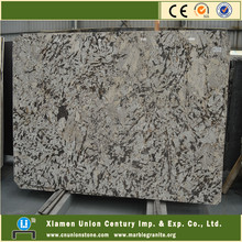 Natural white delicatus granite