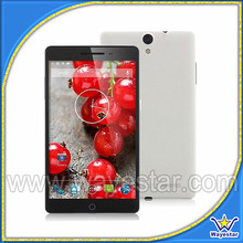 Tablet pc support A-GPS WIFI FM WCDMA GSM Dual Sim Cards Dual Working Black&White