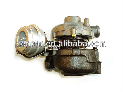 Garrett turbo GT1749V for Audi A4 1.9 TDI (B5) Engine AHH / AFN