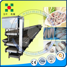 frozen fish production line/Fish fillet machine for sale