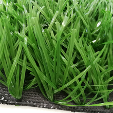 Natural Durable Cheap Artificial Grass Turf 50mm PE Monofilament for Football