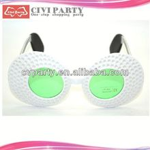 party popper and paper party mask for celebration realistic foam latex mask