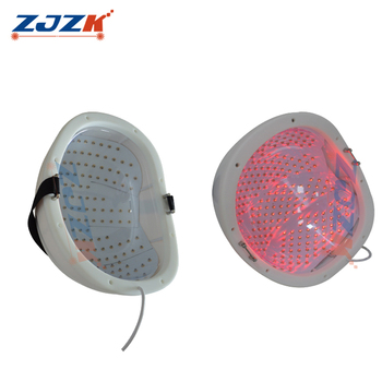 treatment for baldness does laser hair restoration work therapy machine