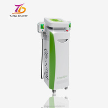 2016 Beauty salon equipment weight loss slimming cryolipolysis fat freezing machine with 20pcs frozen membrane to salon/clinic
