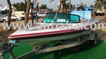 CNG Boat