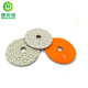 High Efficiency Diamond Floor Polishing Pads