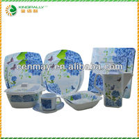 melamine dinner set(melamine dishware ,melamine ware,tableware )