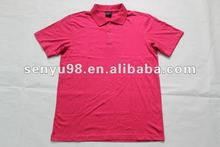 2012 new style cotton,TC,CVC polo shirt