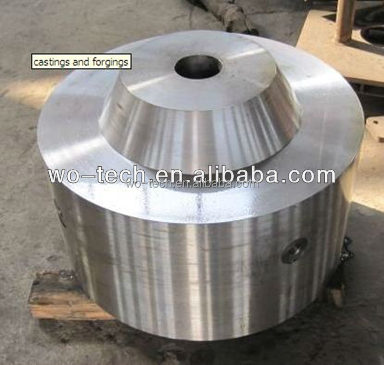 aluminum forging ring