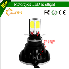 China supply factory direct high quality A4 headlight led for motorcycle