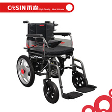 economical battery operated automatic wheelchair electric power wheelchair