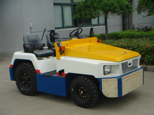 AIRPORT GROUND SUPPORT EQUIPMENT 2000-3000KG DBP DIESEL BAGGAGE/CARGO TOW TUG
