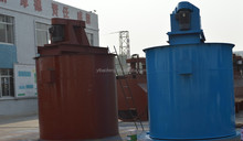 Processing machine agitating tank/stirring tank used in gold mine