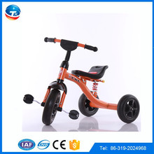 factory wholesale cheap tricycle/kid toy tricycle on sale/good quality child tricycle from china
