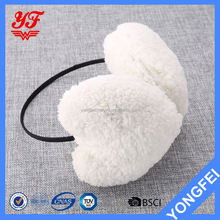 OEM quality convenient portable keep warm lovely funny ear muff