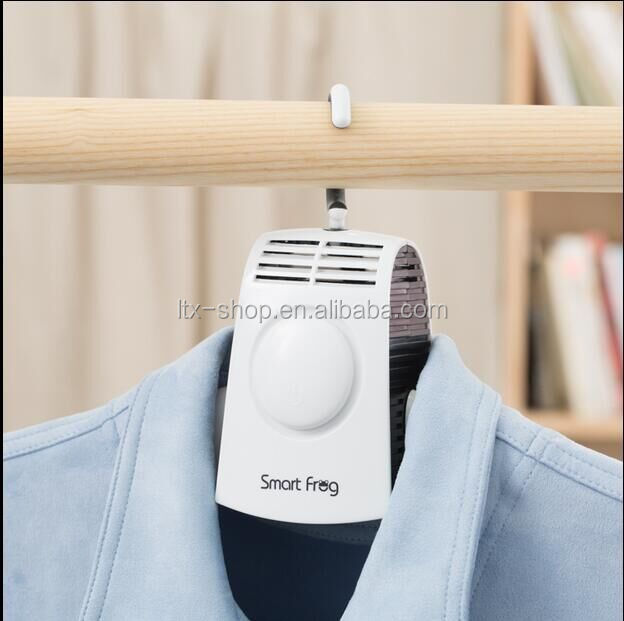 2016 Hot-selling Portable Foldable Clothes Dryer Electric Folding Dryer For Business Travel