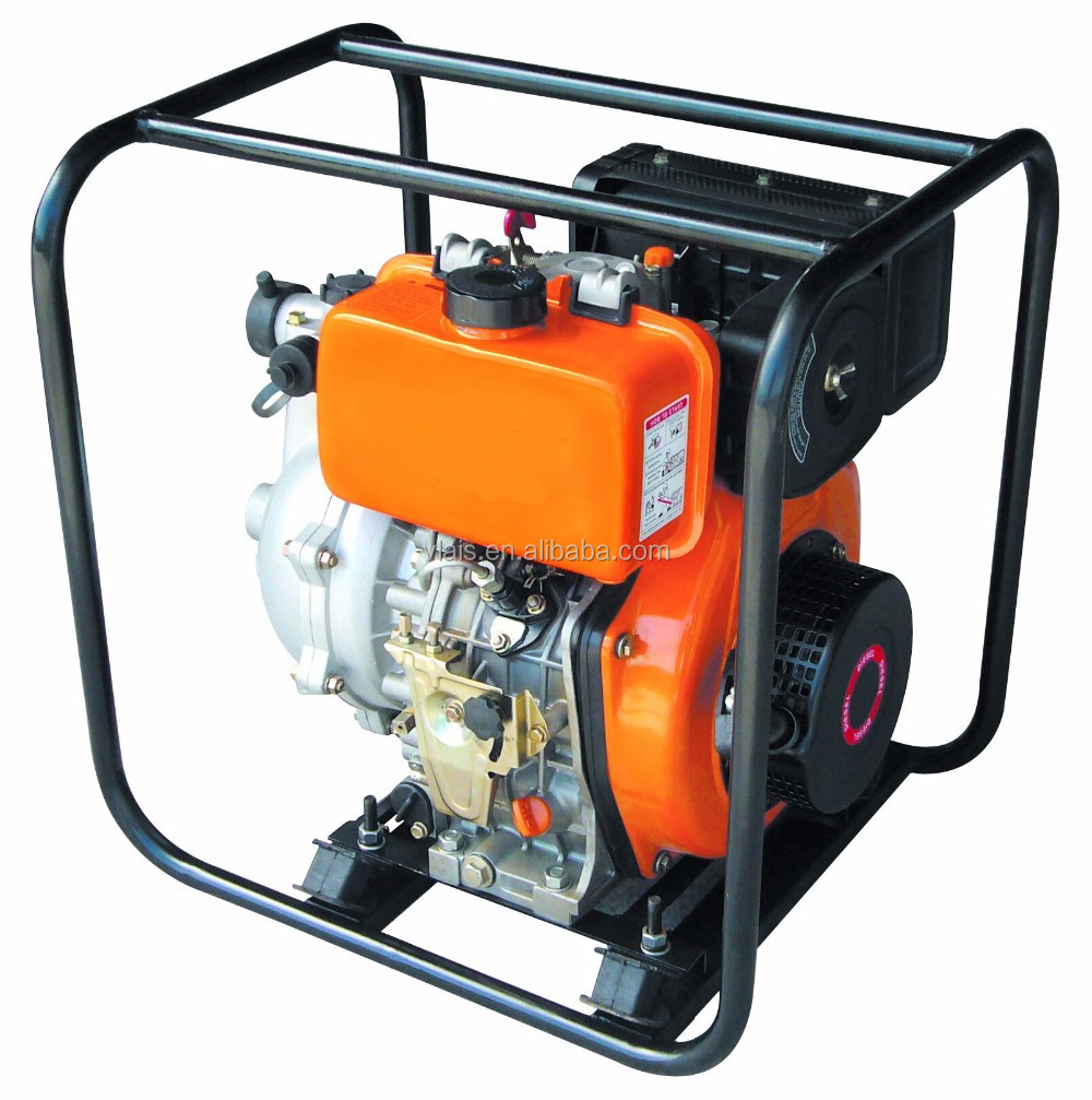 3 Inch electric high pressure diesel engine Water Pump for agriculture irrigation