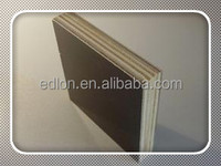 china cheaper price 18mm brown film faced plywood with high quality