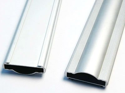 6063 6061 aluminium extrusion profile for hinge with ISO certificates