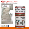 Two component sealant adhesive construction granite epoxy resin