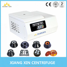 TGL-24MC High Speed Refrigerated Micro Centrifuge