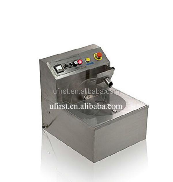 small chocolate tempering machine