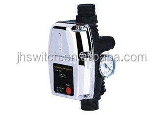 jh5.1 Automatic water pump pressure switch for control pump on off