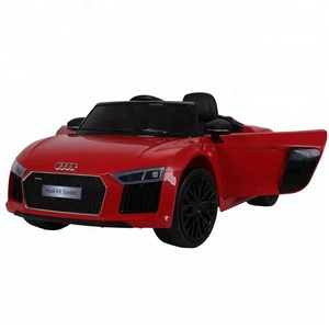 Audi V Ride Toy Cars Audi V Ride Toy Cars Suppliers And - Audi 6v ride toy cars
