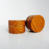 Hot Sale 100ml Customized Professional Wooden