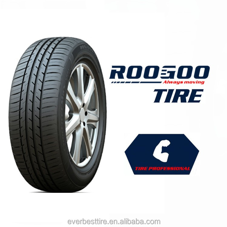 China hot sale pneumatici auto car tires 205/55r16