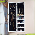 Over the door cosmetic organizer for door solutions