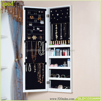 over the door cosmetic organizer for door solutions view cosmetic organizer goodlife product. Black Bedroom Furniture Sets. Home Design Ideas