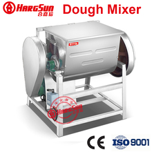 Guangdong cheap bakery equipment horizontal ribbon dough mixer
